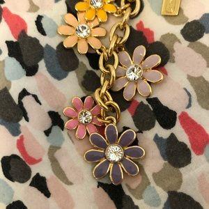 Coach Accessories - Coach flower keychain 🌸🌸